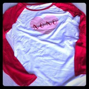 Valentines Day Shirt ❤️